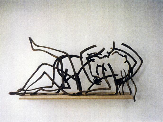 Citaten Hedendaagse Kunstenaars : De kus